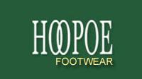 Hoopoe footwear